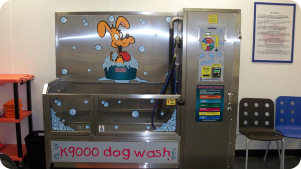 Tru Blue K9000 Dog Wash
